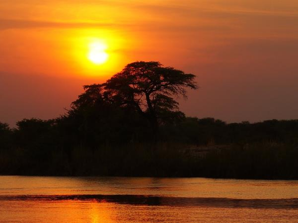 Botswana vacation, tailor made