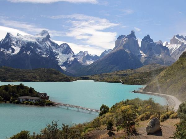 Chile holidays, tailor made