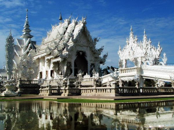 Northern Thailand and Laos cultural vacation