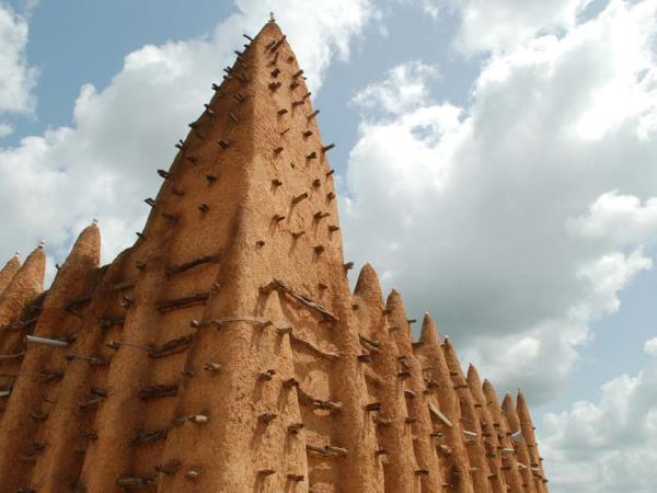 Ivory Coast vacation, ancient Gods of West Africa