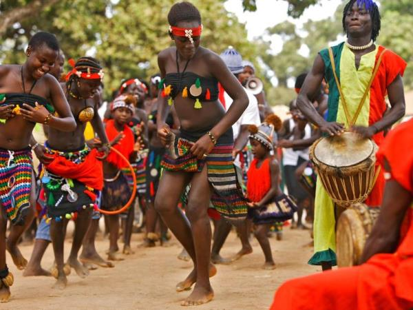 Senegal and Guinea Bissau cultural vacation