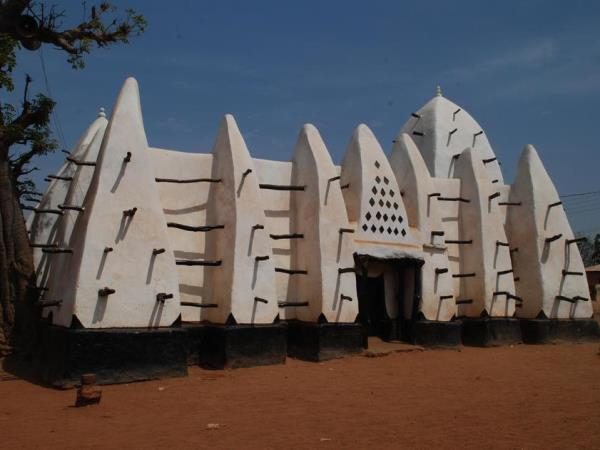 Cultural vacation in Ghana, Togo and Benin