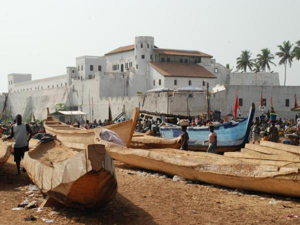 Ghana, Togo and Benin vacation