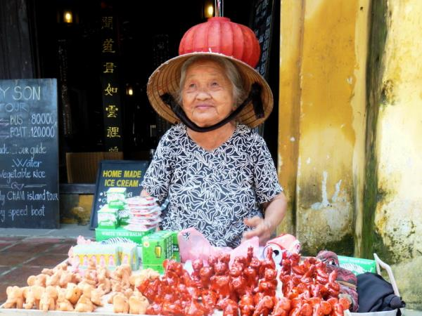 Hanoi to Saigon overland tour