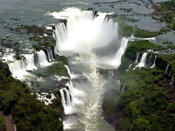 Argentina & Brazil vacation, 12 day itinerary