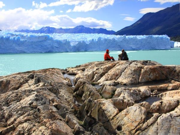 Hiking vacation in Patagonia, small group