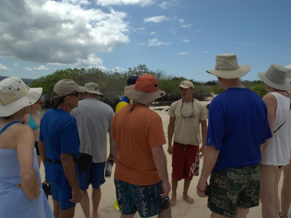Galapagos tailor made adventure vacation