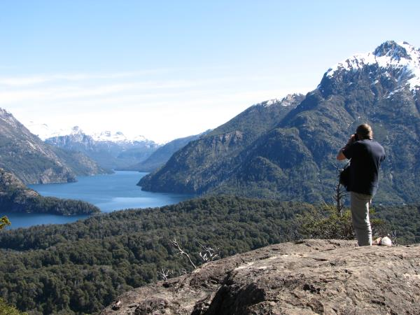 Patagonia vacation, Argentina and Chile