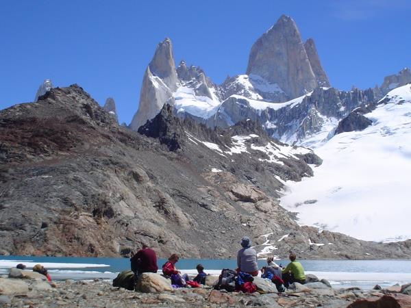 Patagonia adventure vacation, tailormade