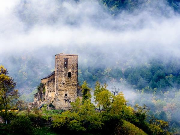 Photography vacation in the Spanish Pyrenees
