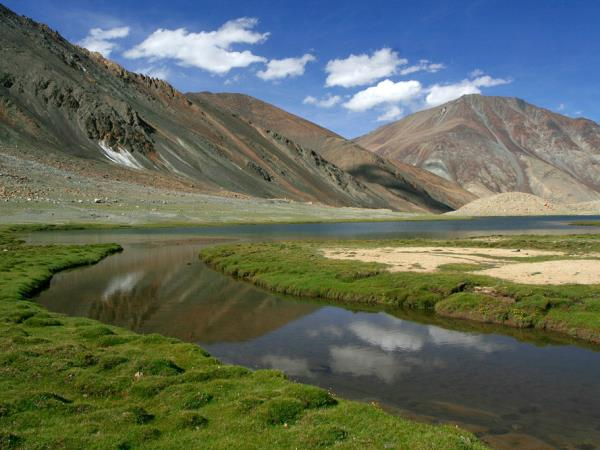 Kashmir and Ladakh vacation, India