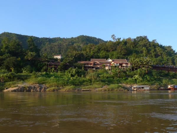 Laos cycling vacation