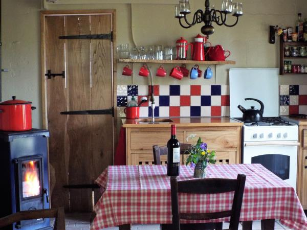 Dordogne self catering accommodation