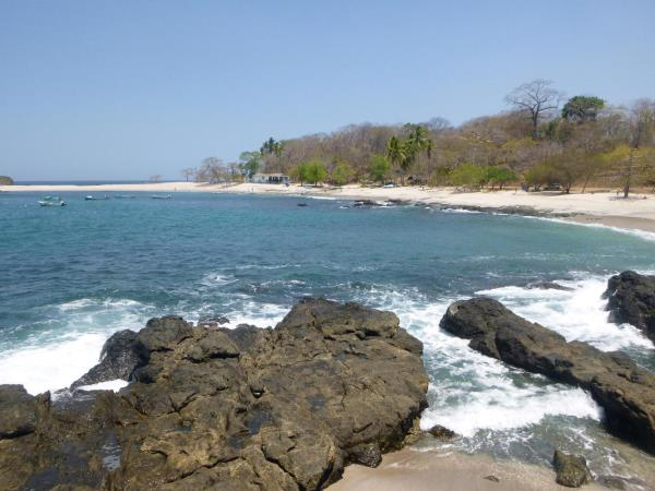 Costa Rica and Nicaragua self drive vacation