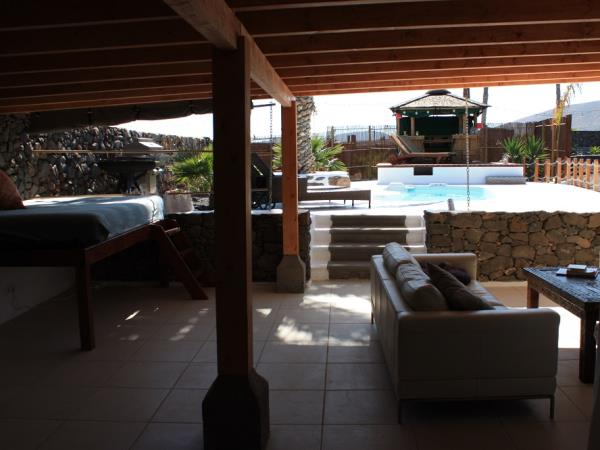 Lanzarote luxury accommodation, Canary Islands