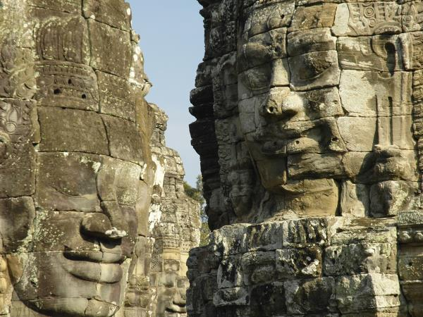 Cambodia vacation, small group tour