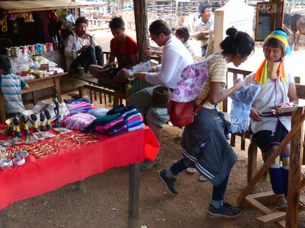 Myanmar tailor made vacation