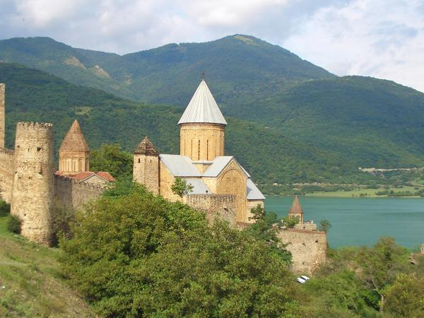 Georgia cultural vacation, Georgia Explorer