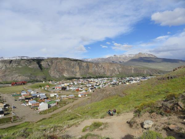Patagonian adventure vacation