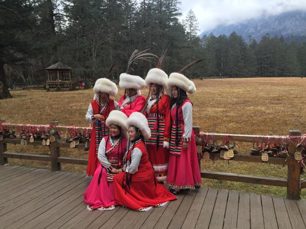 Yunnan tailor made vacation, China