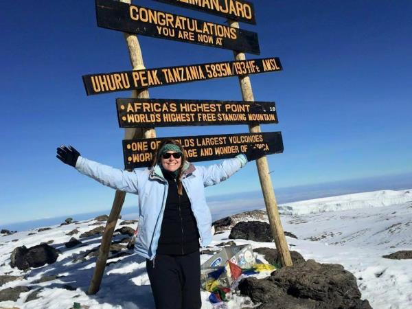 Kilimanjaro trek and national parks vacation, Tanzania