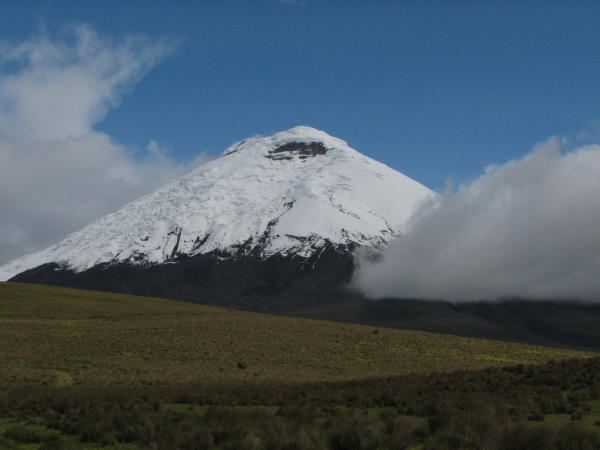 Ecuador small group tour