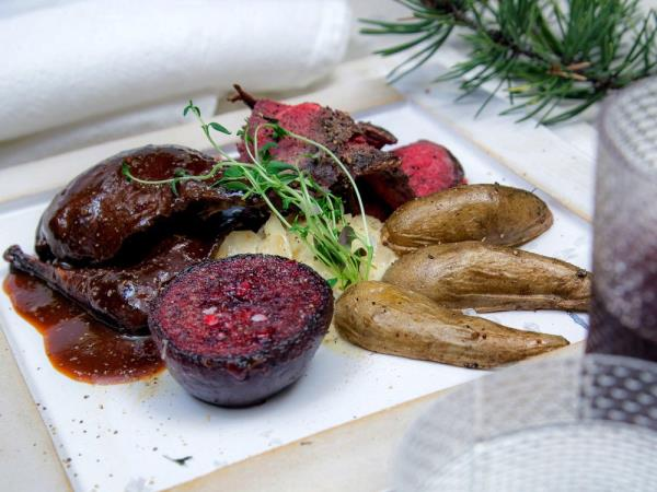 Finnish Lapland to the Arctic Sea culinary holiday
