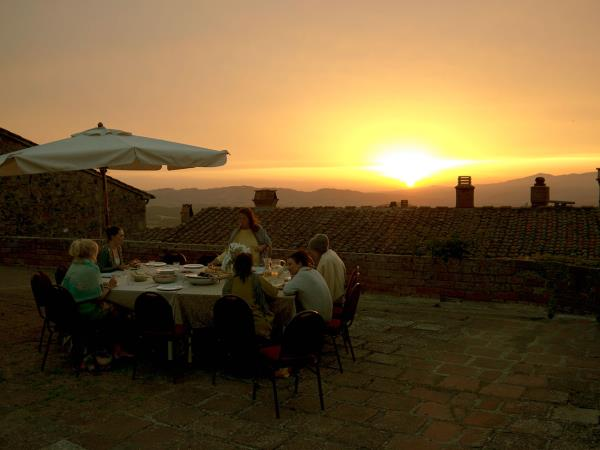 Yoga retreats in Tuscany, Italy