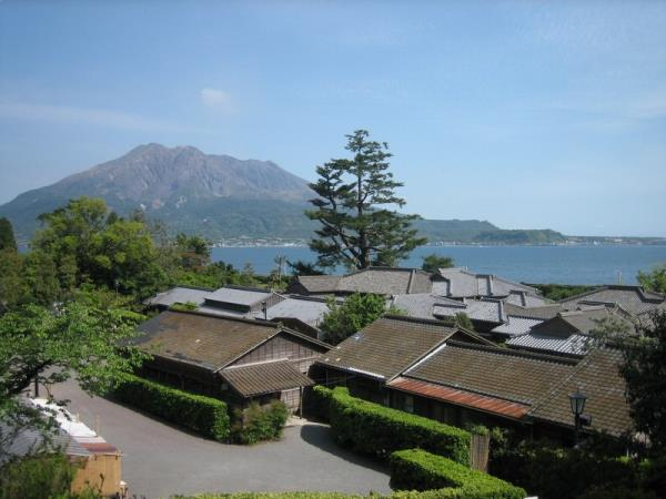Southern Japan small group vacation