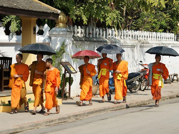 Cambodia, Laos and Vietnam vacations