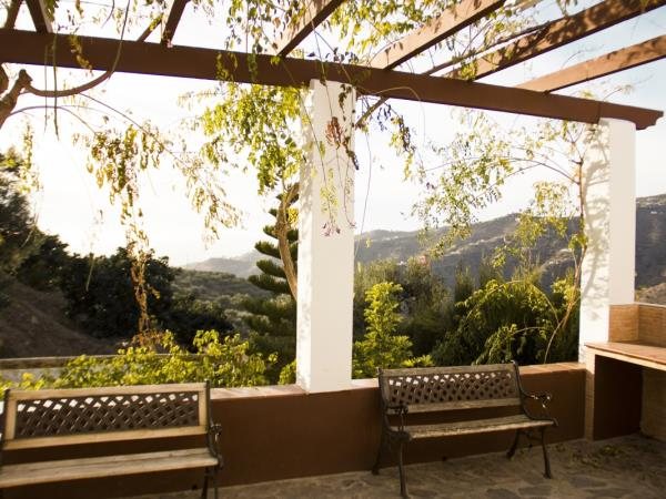 Yoga retreats in Andalucia, Spain