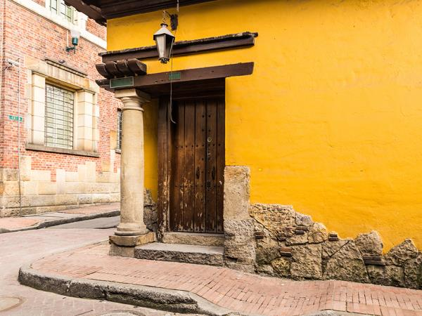 Colombia tailor made tour, in depth