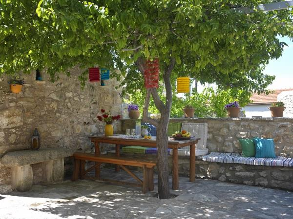 Crete cooking vacation, vegetarian and vegan cuisine