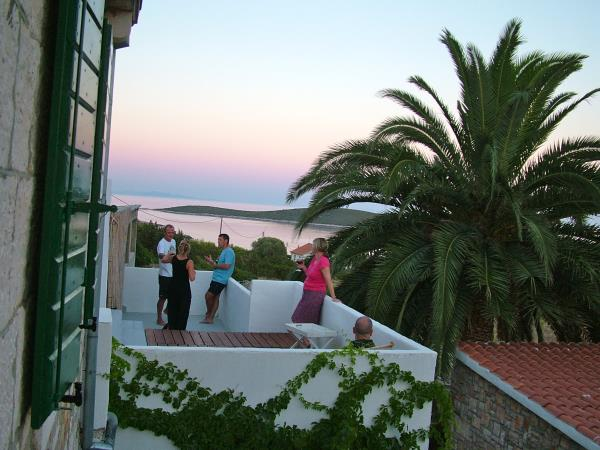 Croatia vacation, activity week