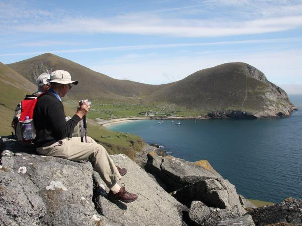 St Kilda & the Outer Hebrides wildlife cruise, Scotland