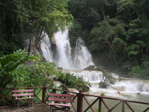 Laos tailor made tour, 7 days