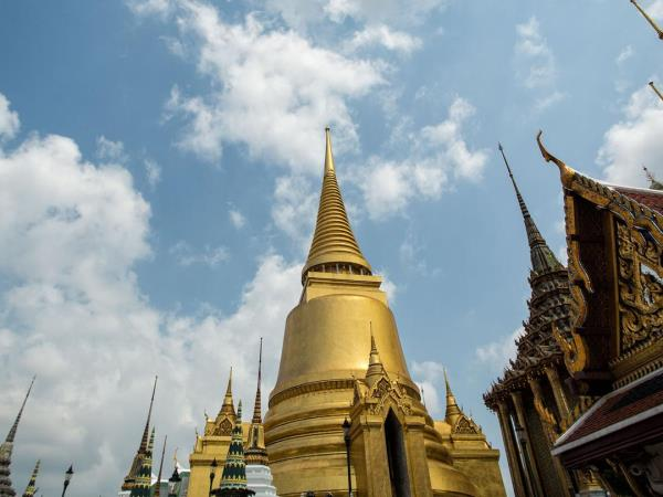 Indochina vacation, Vietnam, Laos and Thailand