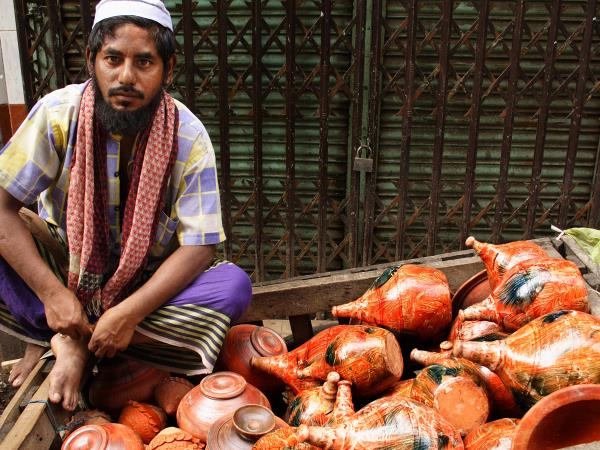 Bangladesh vacation, Hidden Charms