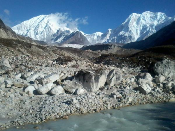 Annapurna Circuit trekking vacation in Nepal