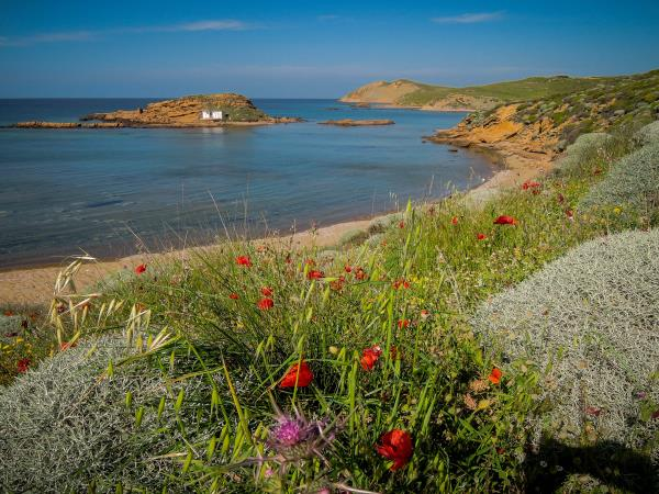 Lemnos walking & culture vacation