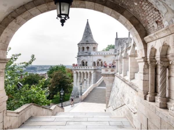 Hungary cultural vacation, beyond Budapest