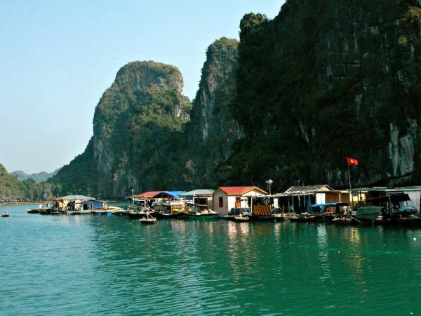 Vietnam vacation, tailor made activity