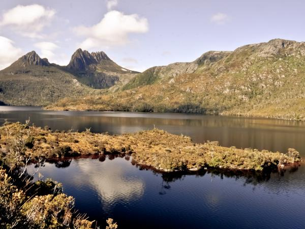 Tasmania 6 day tour, Australia
