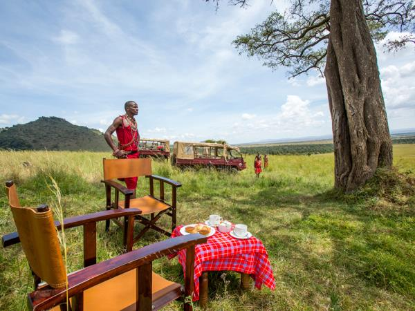 Weddings & honeymoons in Kenya