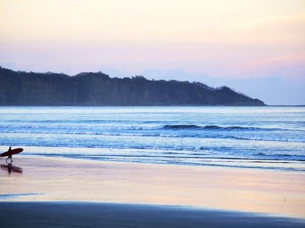 Costa Rica luxury holiday