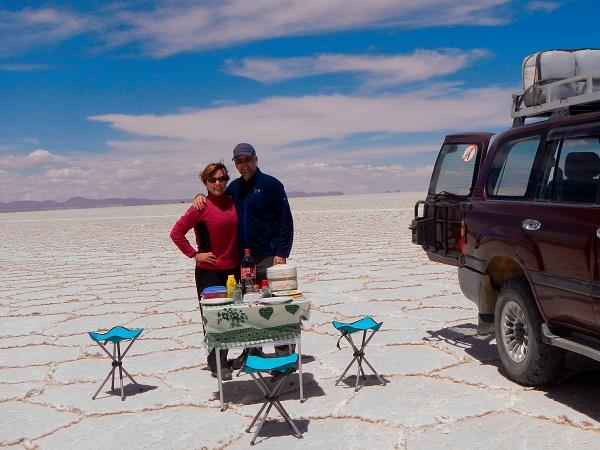 Peru and Bolivia vacation, highlights in 12 days