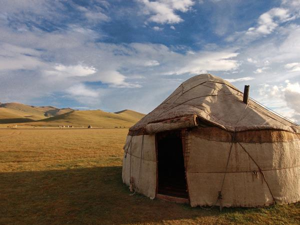 Silk Road vacations, Central Asia