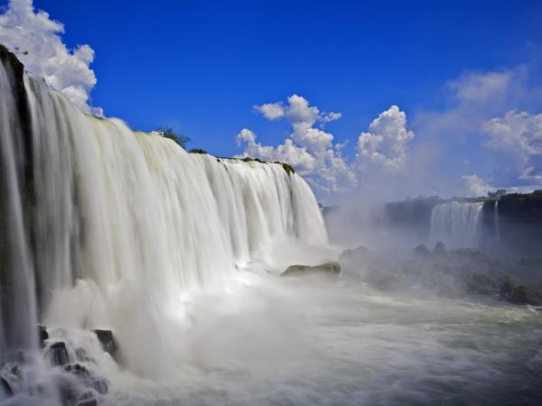Argentina highlights vacation, Buenos Aires, Andes and Iguazu Falls
