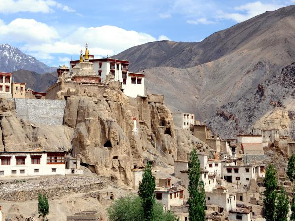 Walking in vacation in India, Ladakh & Kashmir