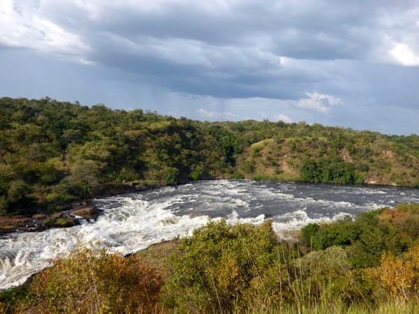 Small group adventure vacation in Uganda